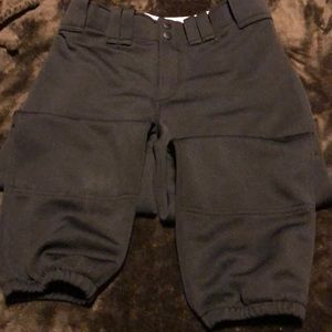 Women's size small ball pants
